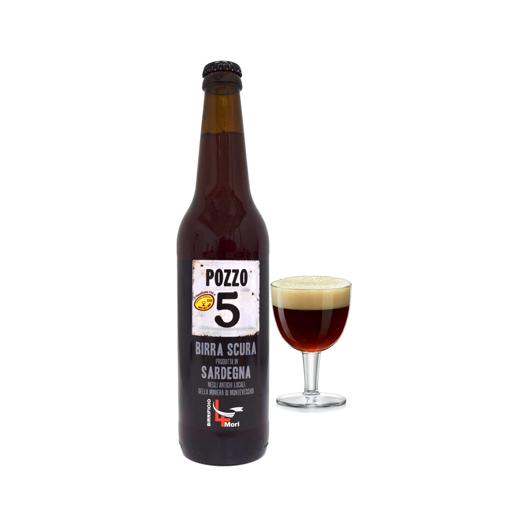 Image sur Bière Sarde Crue Artisanal Pozzo 5