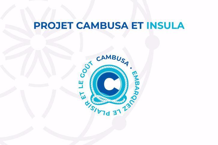 Partnership Insula et Cambusa