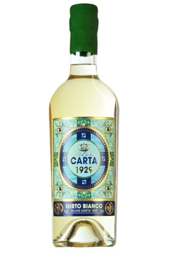 Image sur MIRTO BIANCO- TOP DI GAMMA  cl. 70 - SILVIO CARTA