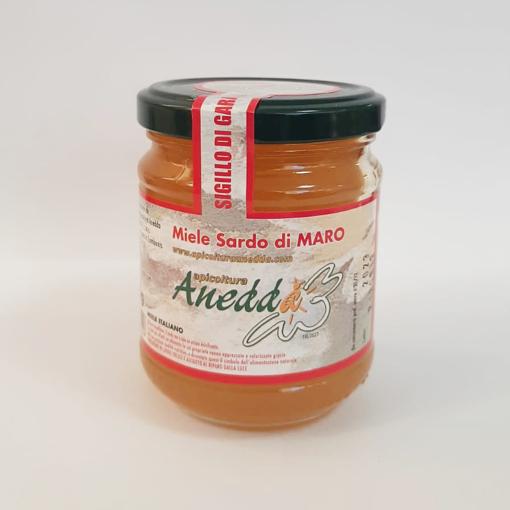 Image sur MIELE DI MARO GR 250 VAS0 - ANEDDA