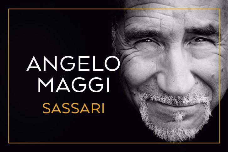 Angelo Maggi - SASSARI